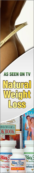Real natural Weight Loss System.