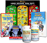 BioSlim Youth System Complete Kit